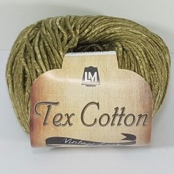 TEX COTTON 150 GREEN
