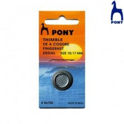 86702 THIMBLE 17 MM