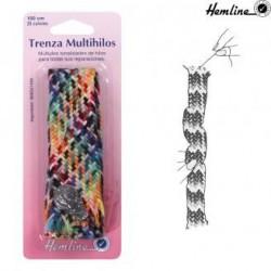 H239 TRENZA MULTIHILOS