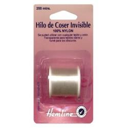 H240 HILO DE COSER INVISIBLE
