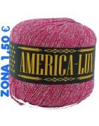 AMERICA LUX ( 1,50 €)