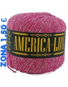 AMERICAN LUX ( 1,50 €)