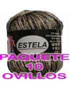 ESTELA- 10 PELOTES (10.50€)