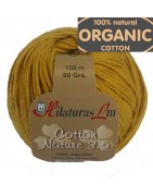 cotton nature de hilaturas lm