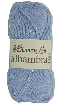 ALHAMBRA NEW (4,10€)