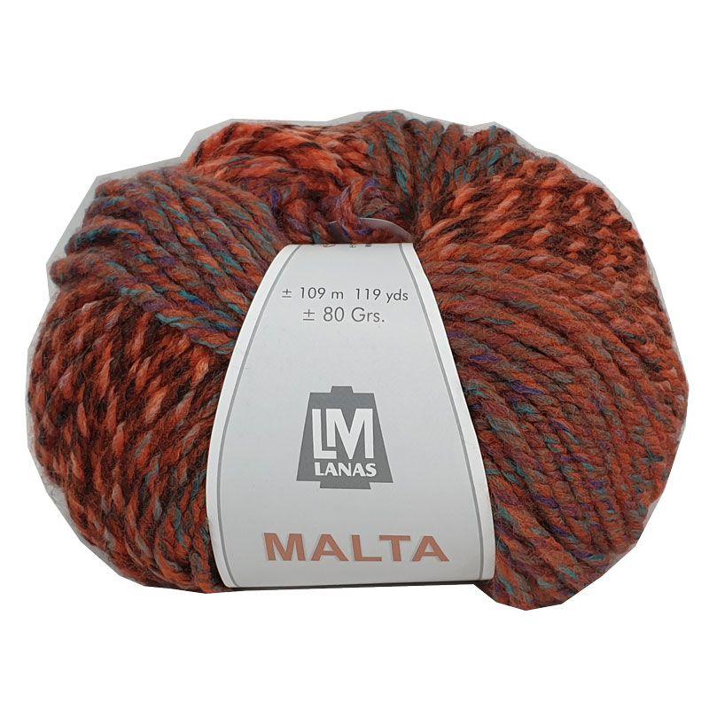 MALTA (3,90 €)