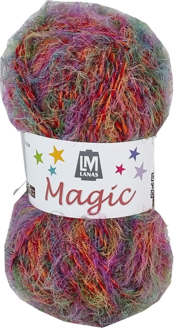 MAGIC (3,75)