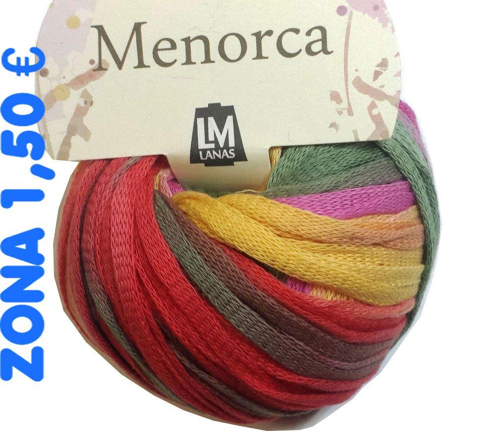 MENORCA (1,50 €)